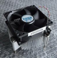 HP Compaq 583413-001 CPU / Processor Cooling Heatsink and Fan | 4-Pin / 4-Wire