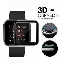 3D Soft Screen Protector for Fitbit Versa 2 Smartwatch Full Cover Film