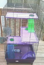 """New listing Ferret /small animal cage """"pickup only"""" No delivery!"""