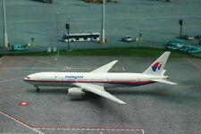 Phoenix 1:400 Malaysia Airlines B777-200ER 9M-MRP