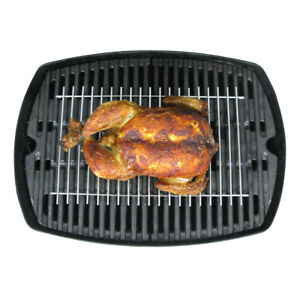 Trivet Roasting BBQ Rack