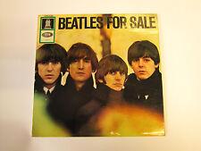 "LP The Beatles – Beatles For Sale Odeon – 1C 062-04 200  "" near mint """