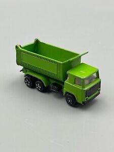 Vintage PlayArt Dump Truck -1:64 Die Cast - Made in Hong Kong
