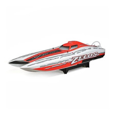Pro Boat Zelos Gas 48 Inch Catarmaran RTR - PRB09004