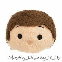 "New Disney Store Exclusive Tsum Prince Charming Mini Plush 3.5"" Toy Doll"