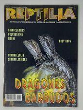 REPTILIA Nº 27 ENERO 2001