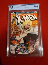 The X-Men #131 CBCS not CGC 9.2 First App Emma Frost (White Queen) 2nd Dazzler