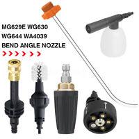 Rod Nozzle Brush Bottle For WORX Hydroshot WG629E WG630 WG644WA4042 WA4038