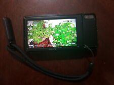 Sony DSC-G3 Cyber-shot Digital Camera Full HD 1080, With Original Charger