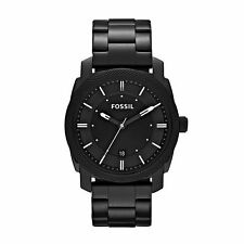 Fossil Analogue 50 m (5 ATM) Wristwatches
