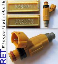 Einspritzdüse CDH275 Mitsubishi Galant 2,0 gereinigt & geprüft