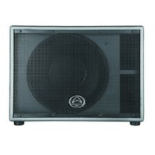 Wharfedale Titan Sub-A12 - 12 inch Active Subwoofer