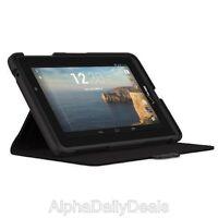 Brand New Speck FitFolio Verizon Ellipsis 7 Black Tablet Folio Case