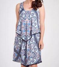 BNWT KATIES WOMEN'S LAYERED POM POM SHIFT DRESS SIZE 14