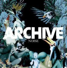 Noise Import Rock Single Music CDs