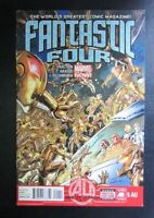 Fantastic Four #5 - Marvel - COMICS # 3G2