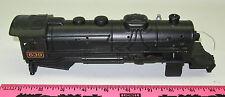 Lionel 639 Druckguss Dampflok Prototyp Shell 10-8639-t-005a Dachantenne 4-6-2