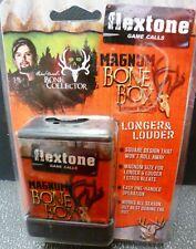 Flextone Magnum Bone Box Bleat Call