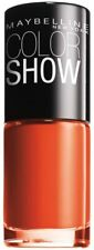 Maybelline Colour Show Nail Polish - 7 ml, Orange Attack (Number 341)