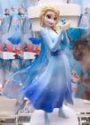 FROZEN 2 Limited Premium Figure Elsa SEGA Japan Luckykuji Disney with Box