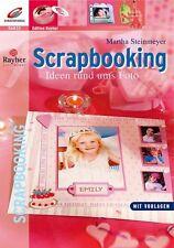 Scrapbooking Ideen rund ums Foto. Creativ Compact, Band 56833 von Martha...