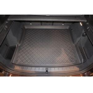 Gummi-Kofferraumwanne Kofferraummatte für BMW X1 F48 ab 2016 ohne Schiebesofa