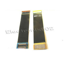LCD Flat Flex Cable Ribbon Repair Part Connector Samsung GT M3200 M 3200 Beat S