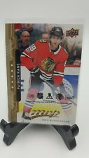 Blackhawks Puzzle Back Patrick Kane #130 Upper Deck MVP 2018-2019