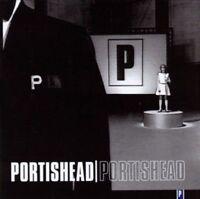 Portishead - self titled