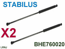LAND ROVER RANGE ROVER SUPERCHARGED OEM STABILUS TAILGATE STRUT SET BHE760020