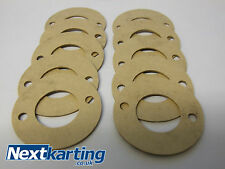 Kart 10 x TKM BT82 Airbox to Carb Gaskets Best on eBay Great Price