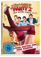 Bachelor Party 2 Die große Sause - DVD - OVP - NEU