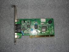Scheda modem Nortek Fast 3000 v92 - usata