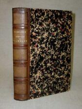 Libros antiguos y de colección, literatura