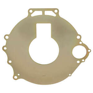 Quick Time Steel 4.6/5.4 Ford Motor Plate - RM-6009