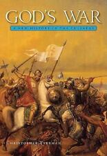*NEW* God's War: A New History of the Crusades by Christopher Tyerman