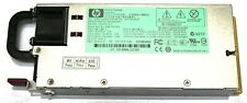 More details for hp (498152-001) common slot hs psu 1200w high eff. (438203-001)