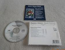 CD  Johann Strauss (Sohn) - Classics Library  9.Tracks  1989  110