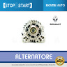 ALTERNATORE RENAULT ESPACE IV 2.0 ADATTABILE