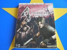 RESIDENT EVIL 4 - STRATEGY GUIDE