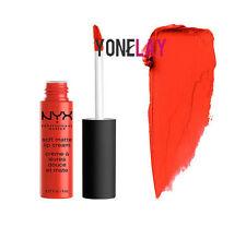 NYX Soft Matte Lip Cream SMLC22 - Morocco
