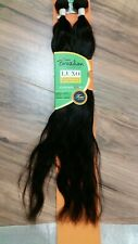 "100% Human Brazilian Remy Unprocessed Bundle Hair 22"""