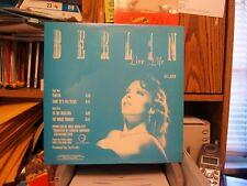 "Berlin 4 track Love Life Sampler Us Dj 12"""
