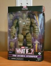Marvel Legends The Hydra Stomper What If Series Disney + Deluxe Action Figure