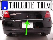 Dodge NEON 2000 2001 2002 2003 2004 2005 Chrome Tailgate Trunk Trim Molding
