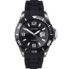 Sekonda Gents Party Time Watch  - 3361-SNP