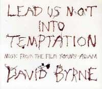 Lead US Not Into Temptation - David Byrne CD Thrill Jockey