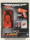 Air Hogs Zero Gravity Laser Wall Climbing Red Race Car New Airhogs Wall Ceiling