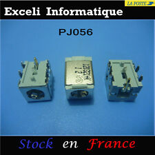 2X LOT  DC power jack for  Compaq Presario R3000 R3100 R3200 PJ010
