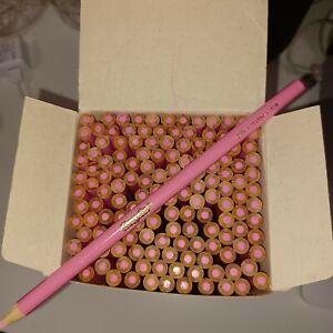 Crayola Pink Colored Pencils #030 Box of 144, Pink Color Pencil